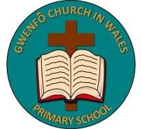 Gwenfo Primary LOGO NEW